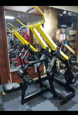Equipment of gym