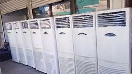 4 Ton cabinets 2 years warranty