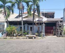 Rumah Hitung Tanah Dukuh Kupang Di Surabaya Barat
