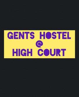GENTS HOSTEL NEAR HIGH COURT