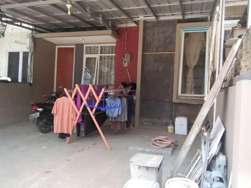 Rumah Murah di GDC Cluster Acacia 0