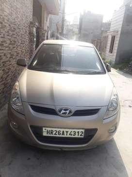 Hyundai I20 i20 Asta 1.2 (O), 2009, Petrol
