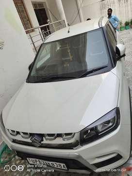 Maruti Suzuki Vitara Brezza ZDi - Plus Diesel, 2019, Diesel