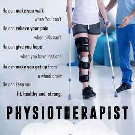 Physiotherapy services in Lahore