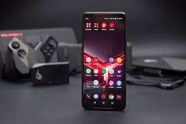 Big festival sale of ASUS ROG PHONE 2 on heavy discount.available with