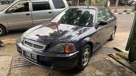 Honda Civic Ferio 1996 Manual Mint Condition Tanpa PR TT E36 320 323