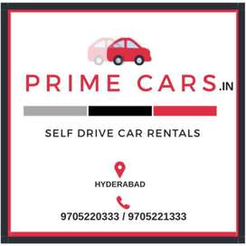 SelfDrive Cars for Rent.