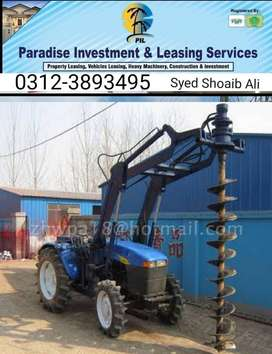 Get Water Bore On Easy Installment