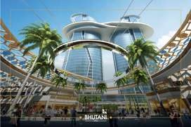 Retail Shop for Sale in Bhutani Grandthum -Noida Extension