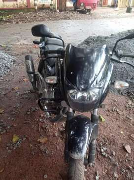 Good condition incurrence clean