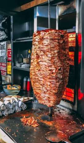 Need Chinese And Shawarma Chef