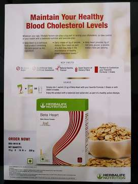Maintain your cholesterol