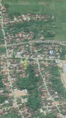 Tanah Murah dijual/disewakan Grobogan Jawa tengah