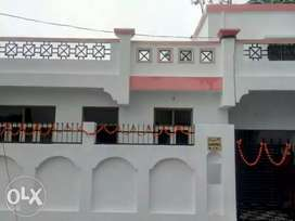 Independent villa for rent in Manas city