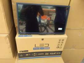 """@ 10200 me 32"""" New LED TV Seal Pack and 2 years warranty"""