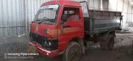 Mahindra loadking minitruck