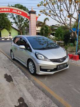 Jazz RS 2013 MT  Istimewa tgn 1