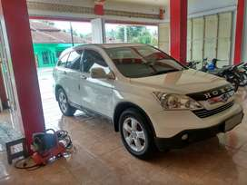 ALL NEW CRV 2009 2,0 MANUAL