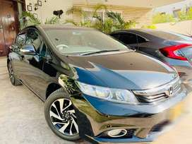 Excellent Condition , Fully Loaded , Honda Civic