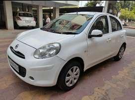 Nissan Micra XE Petrol, 2012, CNG & Hybrids
