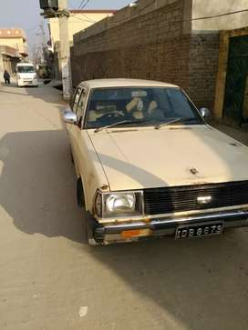 Datson car for sale