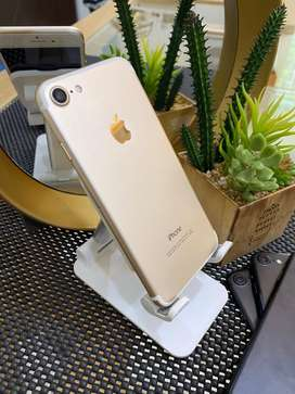 Iphone 7 32GB Gold superr polll