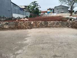 Dijual tanah kavling Pondok Kopi Jakarta Timur
