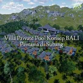 Pasti Untung..Segera Miliki VillaTel Bukit Ciater Ressort &Spa Nuansa