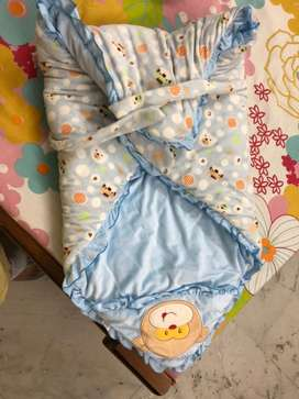 Infants baby wrap- Mee Mee( Brand)