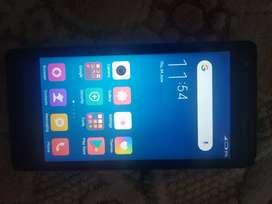 Redmi 1s 2016model 3g handset