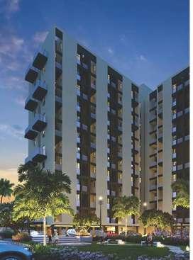 Happycity Talegaon Varale - 2 BHK Luxury Flats for Sale in Talegaon