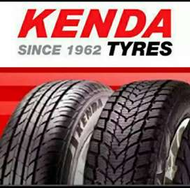 ZUV Toyota Innova Radial Tubeless Tyres For Sale With Warranty