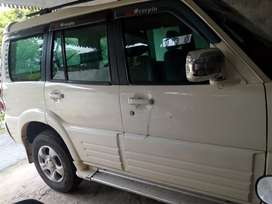 Mahindra Scorpio Good condition