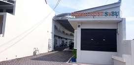 Rumah kost banggunan baru