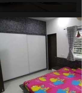 Nice 2 Bhk furnished Flat in Sopan Hills near Alap Green City