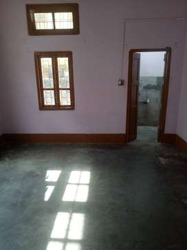 1bhk Assam type room available for rent at Rukminigaon