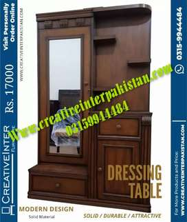 Dresing table newdesign center table coffee chair iron stand  Wardrobe