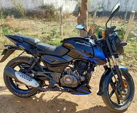 Pulsar Twin disk ABS Good condition