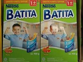 BATITA 1+ MADU 900G