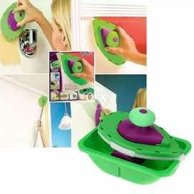 Point N Paint Household Wall Decorative Tool Paint Roller and Tray Set