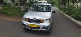 Mahindra Xylo 2016 Diesel Well Maintained