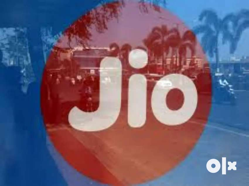 Reliance jio company hiring @ Fresher and experience 0