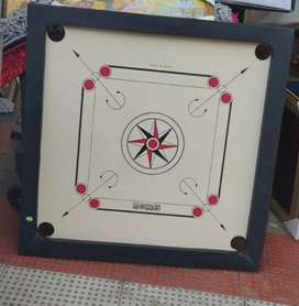 Branded new carrom board for sale