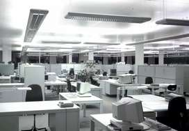 Offices work