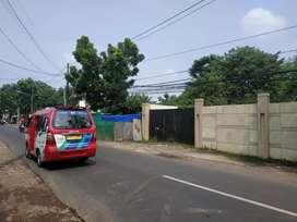Dijual Tanah Murah di Jakarta Timur