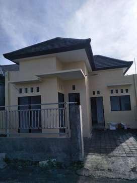 Rumah Di Jln Sekar Jepun Gatsu Timur Denpasar Bali Dkt Sanur