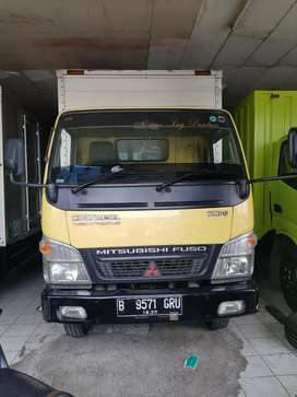 Mitsubishi colt diesel 110 ps 2010 box alm 6 roda