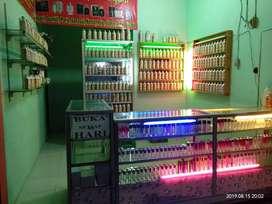 Dijual cepat perfume refill