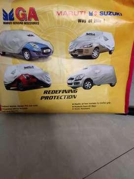 Ritz car cover