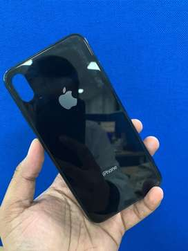 Aneka Case Silicone Anticrack iPhone XS Max